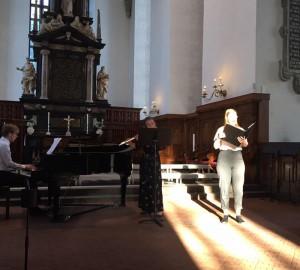 Klassisk konsert Kristianstad - 3
