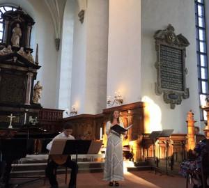 Klassisk konsert Kristianstad - 5