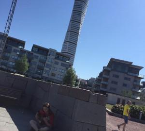 Malmö - 4