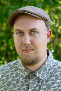 Porträttfoto Henrik Jonsson