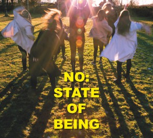 No: State of Being - Affisch