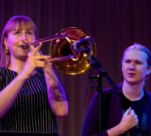 Jazzkväll med Karin Hammar 2019-05-21 - 1