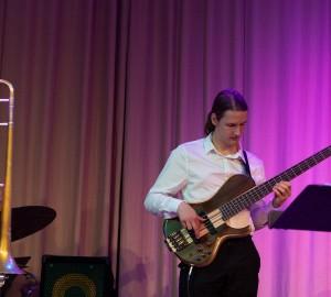 Jazzkväll med Karin Hammar 2019-05-21 - 4