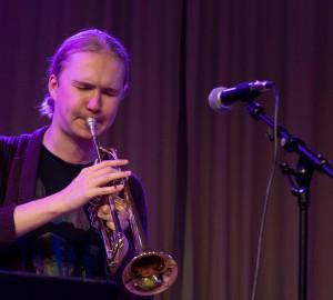 Jazzkväll med Karin Hammar 2019-05-21 - 5