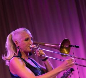Jazzkväll med Karin Hammar 2019-05-21 - 6