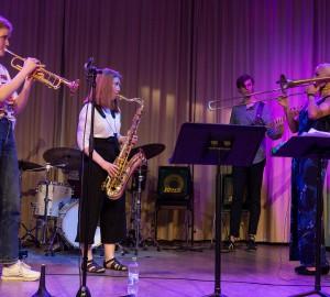 Jazzkväll med Karin Hammar 2019-05-21 - 9