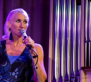 Jazzkväll med Karin Hammar 2019-05-21 - 12
