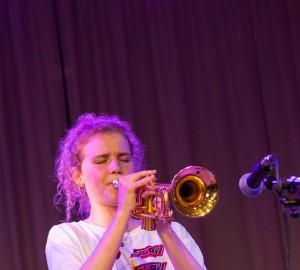 Jazzkväll med Karin Hammar 2019-05-21 - 14