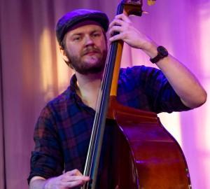Jazzkväll med Karin Hammar 2019-05-21 - 17