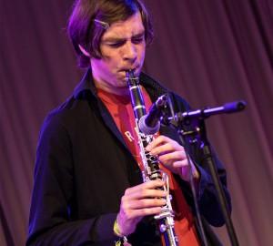 Jazzkväll med Karin Hammar 2019-05-21 - 19