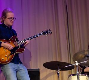 Jazzkväll med Karin Hammar 2019-05-21 - 20