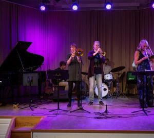 Jazzkväll med Karin Hammar 2019-05-21 - 7