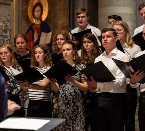 Kör och kammarmusik i S:t Nicolai kyrka 2019-05-03 - 14