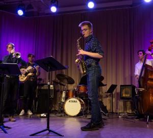 Jazzkväll 2020-02-05 - 9