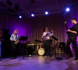 Jazzkväll 2020-02-05 - 16