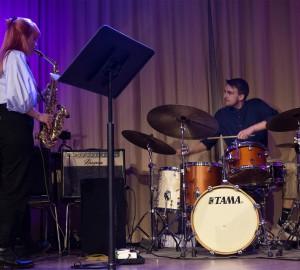 Jazzkväll 2020-02-05 - 17