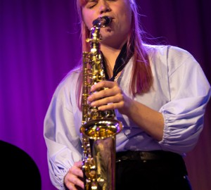 Jazzkväll 2020-02-05 - 21