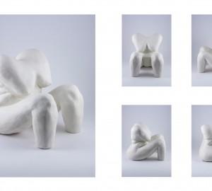 Keramik av Elina Andersson
