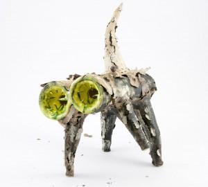 Keramik av Daniel Ruud