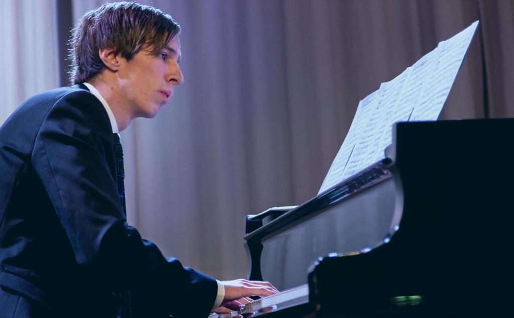 Lediga platser för dig som spelar klassiskt piano.