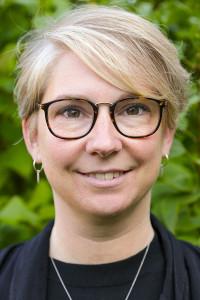 Anna Gerdin - Personalbild