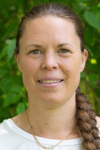 Anna Hafsten - Personalbild