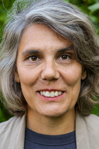 Frida Lundberg Jansson - Personalbild
