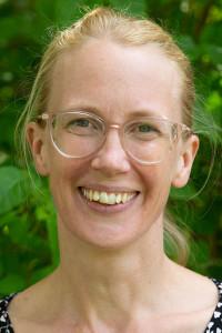 Karin Linderoth - Personalbild