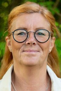 Lisa Rosander - Personalbild