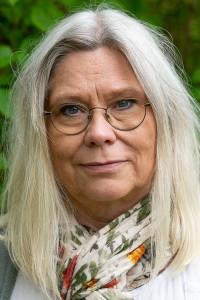 Maria Nilsson - Personalbild