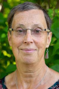 Maria Sedell - Personalbild