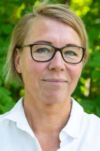 Melissa Persson-Fernsten - Personalbild