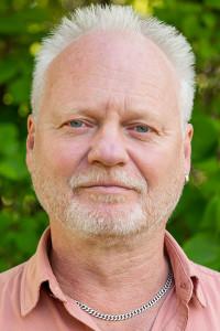 Peter Alsterlund - Personalbild