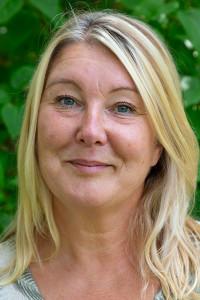 Yvonne Karlsson - Personalbild