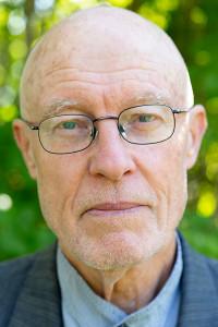 Staffan Ekegren - Personalbild